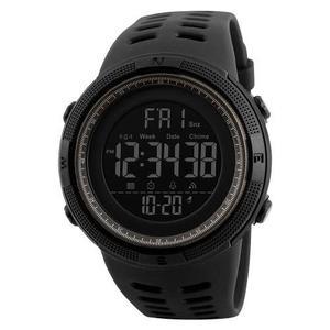Reloj Skmei Resistente Al Agua Cronómetro Alarma Fecha