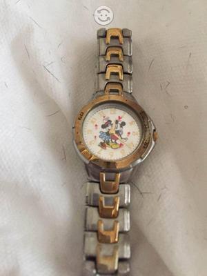 Reloj de Disneyland Original Nuevo