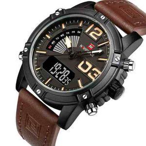 Relojes Para Hombre Naviforce m Original Moda Casual