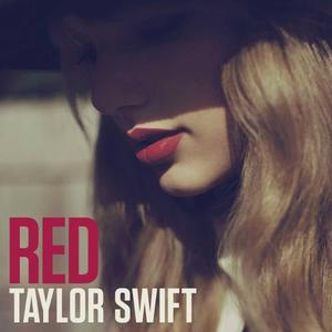 Taylor Swift - Red Cd Nuevo Sellado Envio Incluido