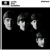 With The Beatles: Remastered '09 (lp)
