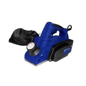 Cepillo Eléctrico Madera 3-1/4 Toolcraft 700 Watts Tc
