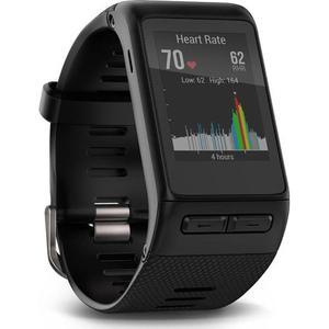 Garmin Vivoactive Hr Gps Monitor Activdad Fitness Smartwatch