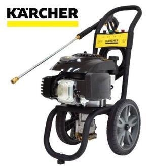 Hidrolavadora Karcher Motor Karcher G Svc, 5.5hp psi