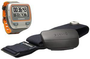 Reloj Deportivo Garmin Forerunner 310xt Monitor Cardíaco