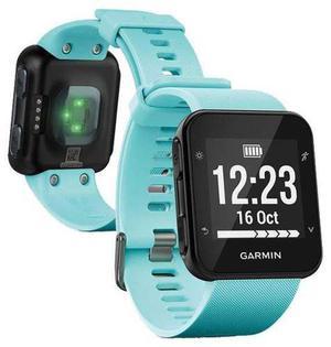 Reloj Garmin Forerunner 35 Frost Blue Gps Monitor Cardíaco