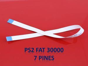 2 Cable Flex De Encendido Ps2 Fat  Y