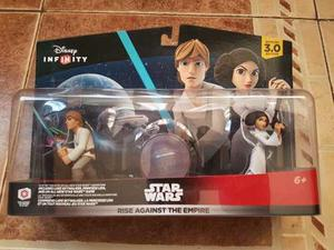 Figura Disney Infinity Star Wars Rise Againts The Empire 3.0