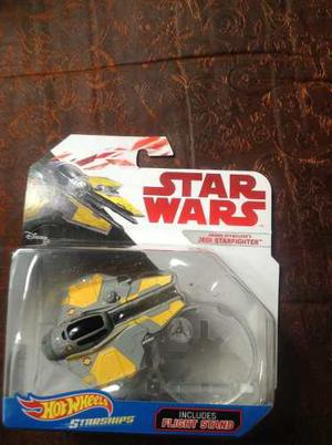 Jedi Starfighter Anakin Skywalker Nave Star Wars Starships