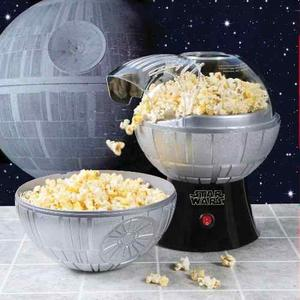 Star Wars Death Star Maquina De Palomitas Disney Popcorn