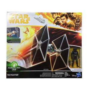 Tie Fighter Solo Movie Star Wars Force Link 2.0 Hasbro