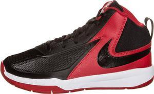 Tenis Nike Team Hustle D7 Niño Basquetbol Deporte Correr