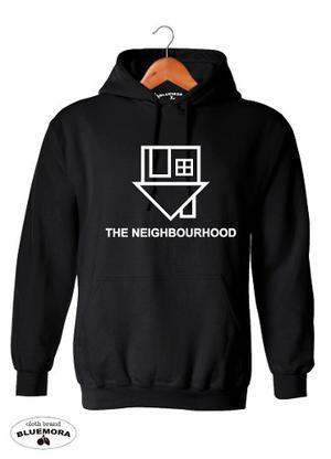 The Neighbourhood Sudaderas