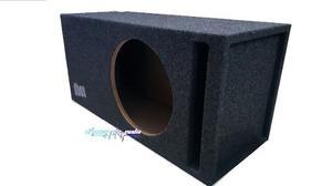 Cajon Dbox 1x12xpc Premium Para Woofer 12 Pulgadas Porteado