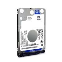 Dd Interno Wd Blue 2.5 1tb Sata3 6gb / S 128mb r Hd-
