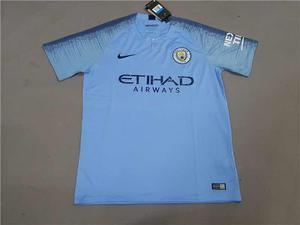 Jersey Manchester City  Nuevo