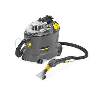 Lava Aspiradora Professional Karcher Puzzi 8/1 C w 120v