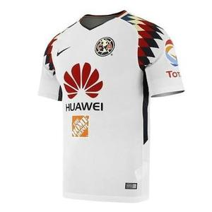 Playera Jersey De Fútbol América  Visita Original