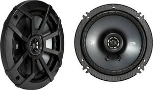 Set De Medios Kicker Cssw Max + Q Ds65.2