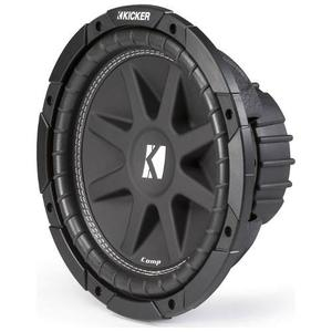 Woofer 12 Pulgadas Kicker 43c Watts Potente
