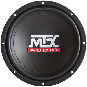 Woofer Mtx Rt Doble Bobina 12 Pulgadas 750 Watts Spl