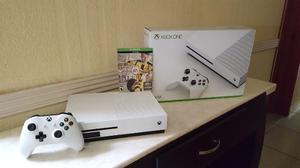 Xbox One S 500gb Fifa 17 Impecable Envío Gratis