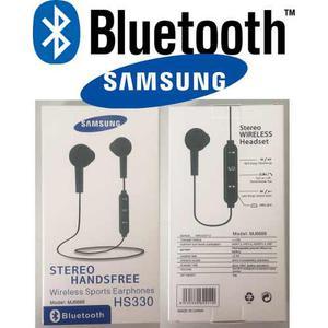 Audifonos Bluetooth Deportivos Samsung Hs330