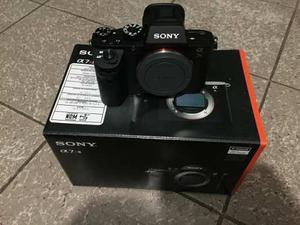 Cámara Sony A7rii. Nueva, Con Lente.