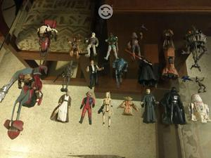 Figuras Star Wars Retro