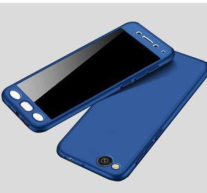 Funda 360 Xiaomi Redmi Note 5 5a 4 4x 5a 3s A1 Y Mica Gratis