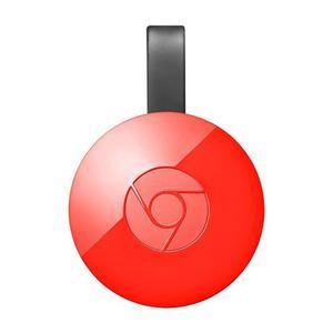 Google Chromecast Poppy