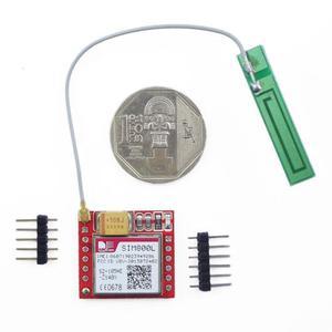 Modulo Sim800l Modem Gsm Gprs Sim800 Con Antena No Sim900