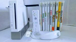 Nintendo Wii En Buen Estado
