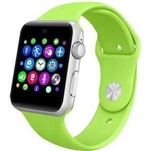Reloj Celular Smartwatch A1 Ranura Sim Sd Colores