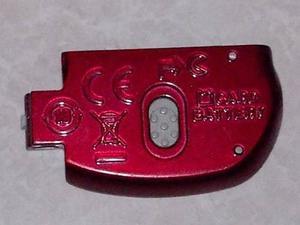 Tapa De Baterías P/ Cámara Nikon Coolpix L26