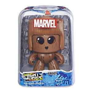 Figura Groot Mighty Muggs Marvel