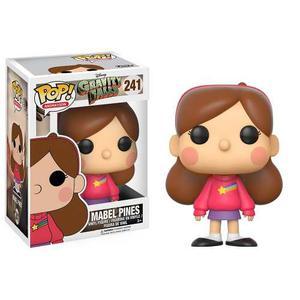 Funko Pop Tv Animation Gravity Falls Mabel Pines 241