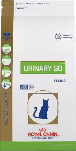 Royal Canin Urinary So Feline 8kg Alimento Gato