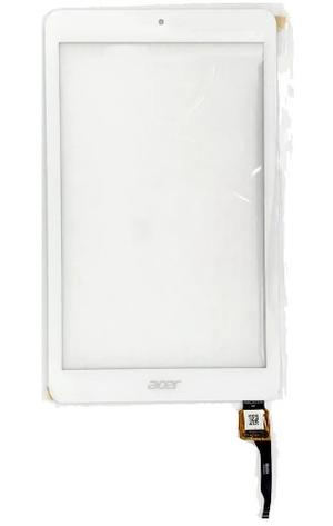 Touch Screen Acer Iconia One 8 B A Blanco