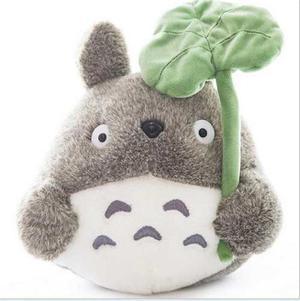 Figura De Peluche Mi Vecino Totoro 25cm Ghilbi Envio Gratis