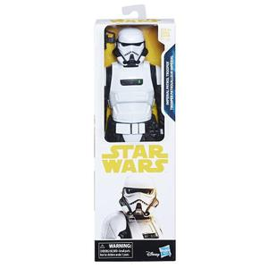 Figura Imperial Patrol Trooper Pulgadas Star Was