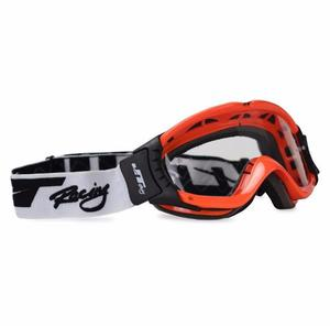 Goggles Jt Racing Gsx 1.0 Varios Colores Motocross Enduro No