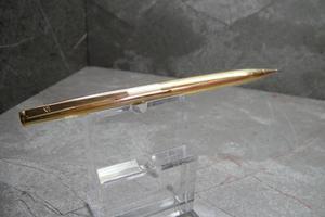 Lapicero Sheaffer Chapa De Oro En Buen Estado