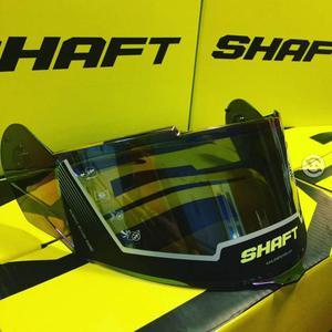 Mica casco Shaft