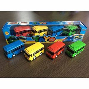 Tayo El Pequeño Autobus