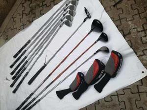 Set Palos De Golf Adulto Wilson Usados Buen Estado