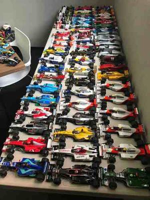 Autos A Escala, Colección De 124