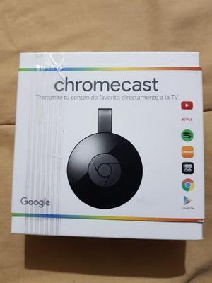 Google Chromecast 2 Envio Gratis