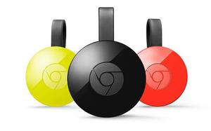Google Chromecast 2 Hdmi Nuevo Original Ultima Version