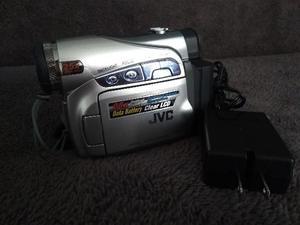 Handycam Videocamara Jvc Mini Dv Funciona Envio Gratis